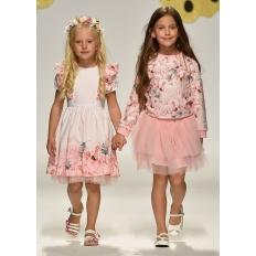 Детская мода: какая она?