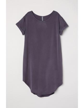 Платье H&M 36, бледно фиолетовый (48113)