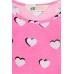 Блуза H&M 158 164см, розовый (36726)
