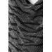 Платье H&M XS, черно серебряный (2007 8423600)
