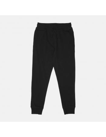 Спортивные брюки H&M 146см, черный (56866)