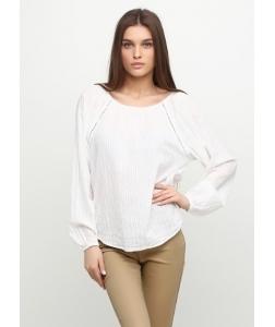 Блуза H&M, білий (252)