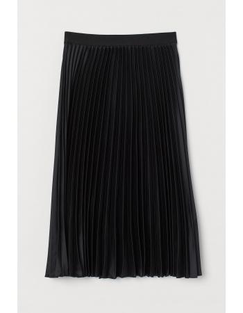 Юбка H&M M, черный (61810)