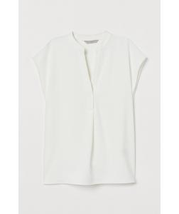 Блуза H&M, білий (58674)