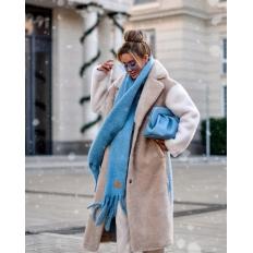 Утепляемся стильно: секреты модного и теплого образа. Часть 1