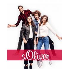 S.Oliver - поступление немецкого бренда