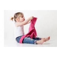 Одежда и обувь для детского сада: точка зрения воспитателей