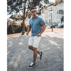 Главные тренды мужской одежды летом 2020 года