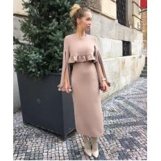 Почему платья — идеальный вариант одежды в летнюю пору?