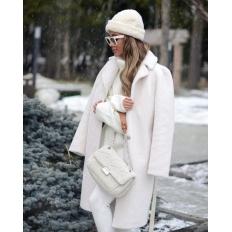 Утепляемся стильно: секреты модного и теплого образа. Часть 2