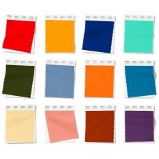 Самые трендовые цвета в летней одежде 2020 года