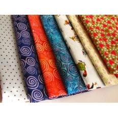 Что таят в себе самые популярные ткани, из которых сделана наша одежда?